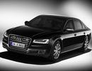 Audi ra mắt chiếc A8 có khả năng chống đạn